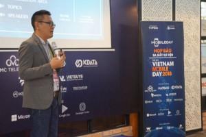 Update các tin tức cực hot tại buổi họp báo ra mắt sự kiện Vietnam Mobile Day 2018
