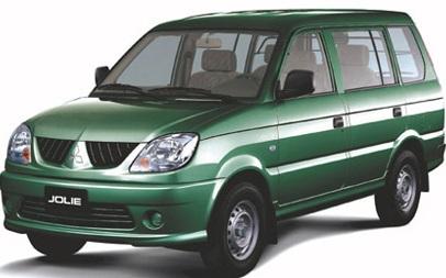 Phụ tùng ô tô Mitsubishi Jolie chính hãng