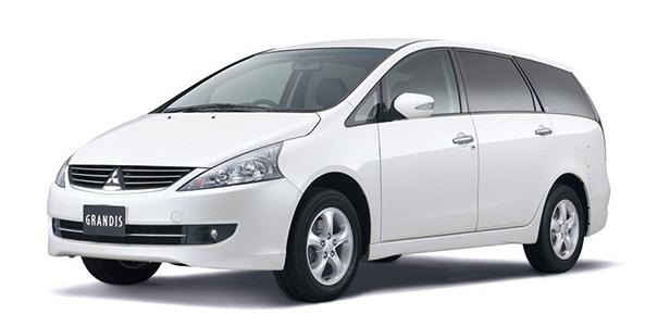Phụ tùng Mitsubishi Grandis