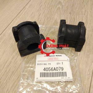 Hình ảnh cao su cân bằng Mitsubishi Outlander 4056A079