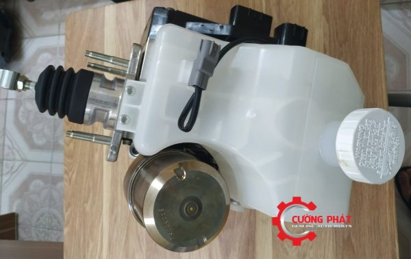 Chi tiết cụm phanh ABS Pajero V73, V93