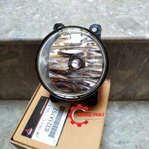 Hình ảnh đèn gầm Mitsubishi Xpander chính hãng