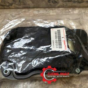 Hình ảnh lọc dầu hộp số tự động Lexus LX570