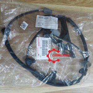 Hình ảnh cảm biến ABS sau Lexus GX470 mã 8954560030
