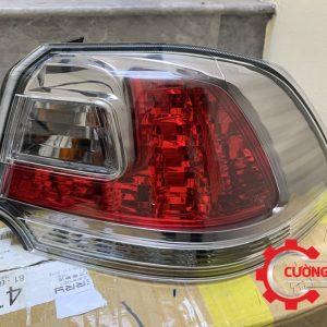 Hình ảnh đèn hậu Mitsubishi Lancer Fortis