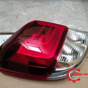 Hình ảnh đèn hậu ngoài Toyota Wigo