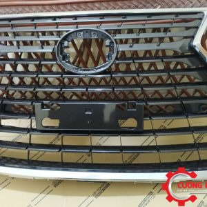 Hình ảnh mặt ca lăng Lexus NX300 (Mặt ga lăng)