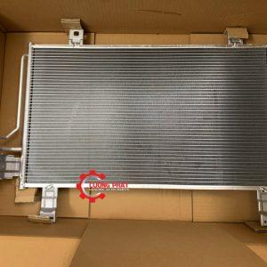 Hình ảnh dàn nóng Mazda CX5 2014 chính hãng