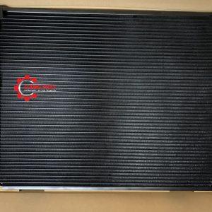 Hình ảnh dàn nóng Toyota Land Cruiser FZJ100
