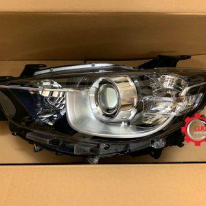 Hình ảnh đèn pha Mazda CX5 2015 chính hãng