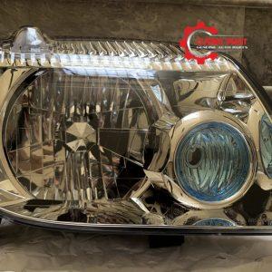 Hình ảnh đèn pha Nissan Xtrail T30 2003 chính hãng
