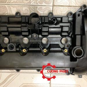 Hình ảnh nắp dàn cò Mazda 3 2015 chính hãng
