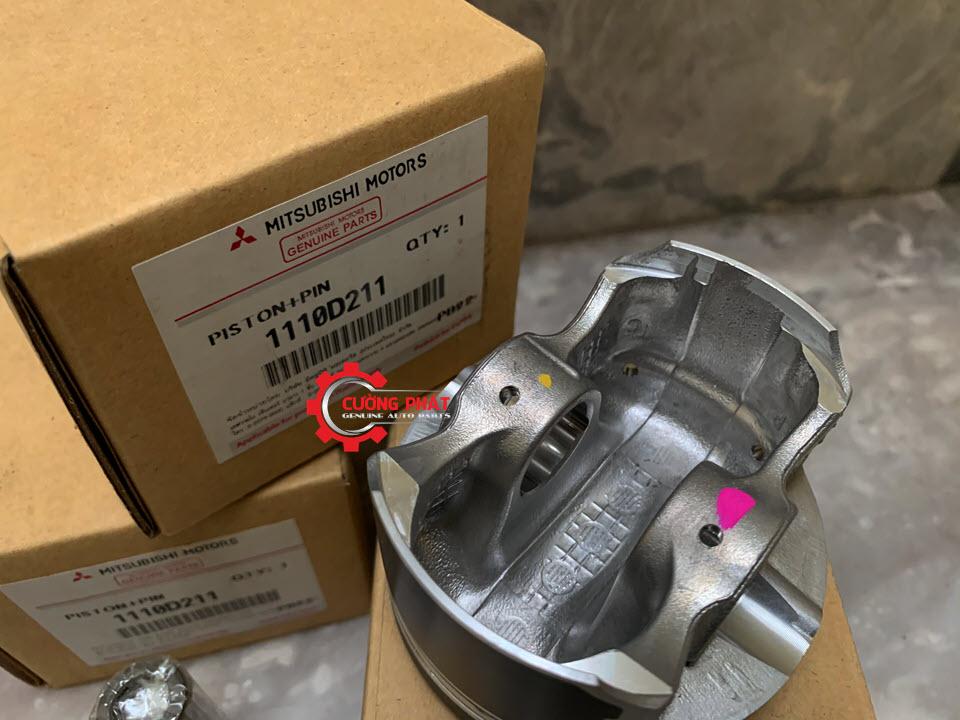 Piston cos0 là 1 phần của bộ hơi
