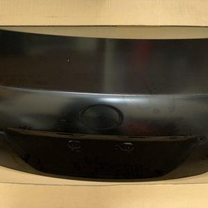 Hình ảnh cốp sau Toyota Vios 2010 chính hãng