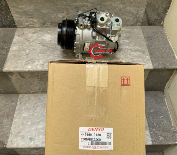Mã lốc điều hòa GLE400 4Matic 2016 chính hãng