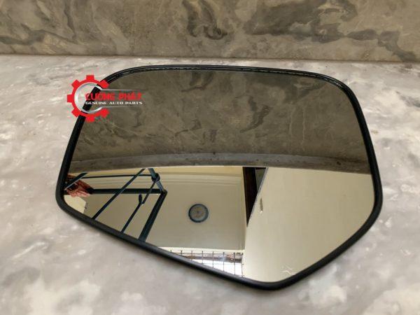 Hình ảnh mặt gương bên lái Mitsubishi Triton 2015 chính hãng