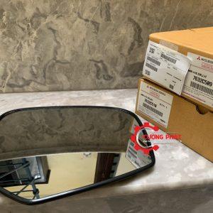 Hình ảnh mặt gương chiếu hậu Mitsubishi Triton 2015 chính hãng