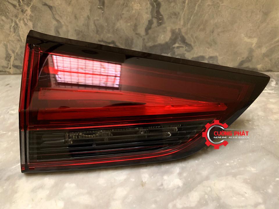 Hình ảnh đèn hậu trong Mitsubishi Xpander chính hãng