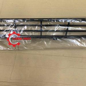 Hình ảnh lưới cản trước Hyundai Santafe 2016 chính hãng