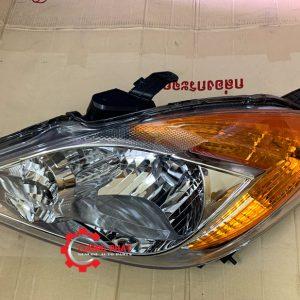 Hình ảnh đèn pha Mazda BT50 2012-2015 chính hãng