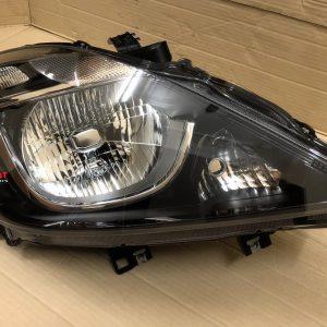 Hình ảnh đèn pha Mazda BT50 2016 chính hãng