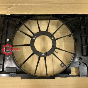 Lồng quạt két nước Toyota Corolla Altis 2011 2.0 chính hãng