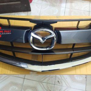 Hình ảnh mặt ca lăng Mazda BT50 2012-2016 chính hãng