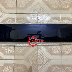 Hình ảnh ốp cửa hậu Mitsubishi Pajero Sport 2014 chính hãng