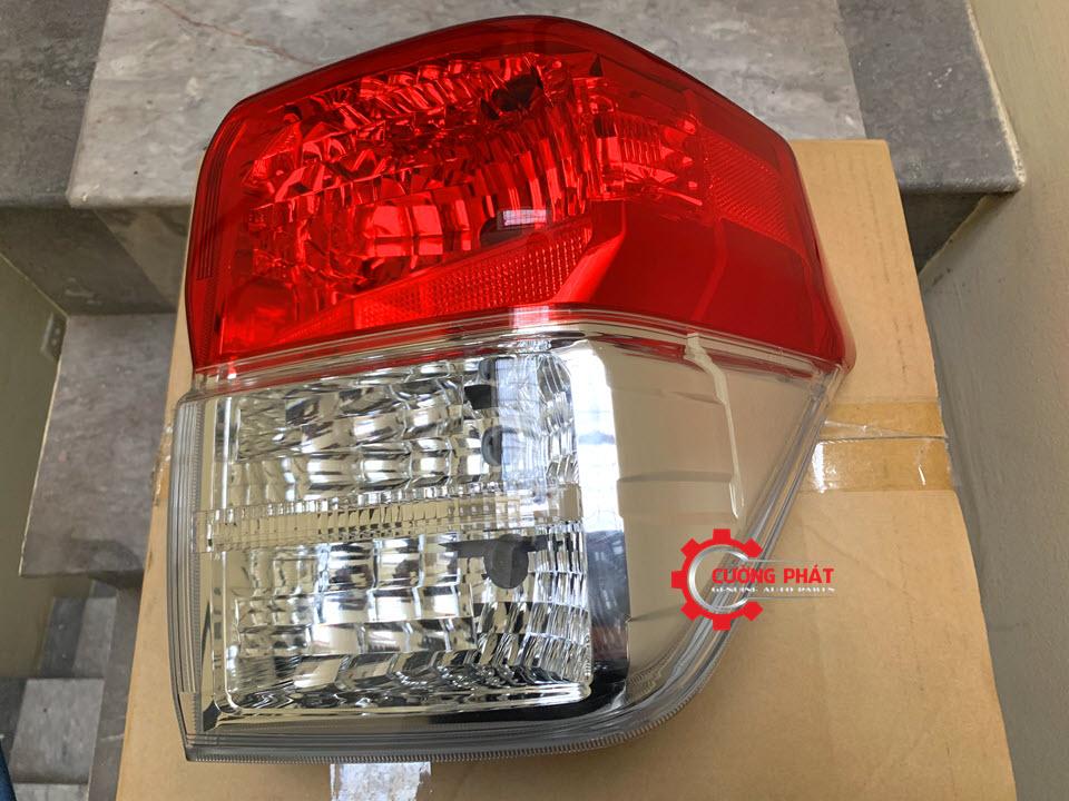 Chi tiết đèn hậu 4Runner 2009-2014 chính hãng