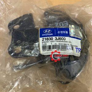 Hình ảnh cao su chân hộp số Hyundai Veracruz chính hãng