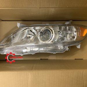 Hình ảnh đèn pha Toyota Camry 2007-2011 nhập Mỹ chính hãng