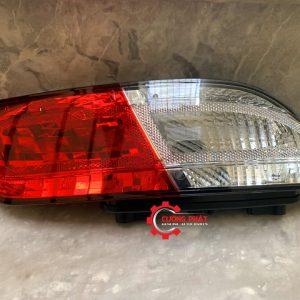 Hình ảnh đèn cản sau Chevrolet Trailblazer chính hãng