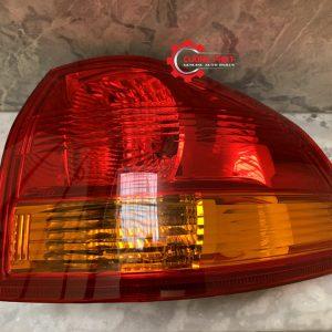 Hình ảnh đèn hậu ngoài Mitsubishi Pajero Sport 2008-2014