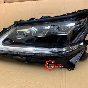 Hình ảnh đèn pha Lexus LX570 2019 chính hãng