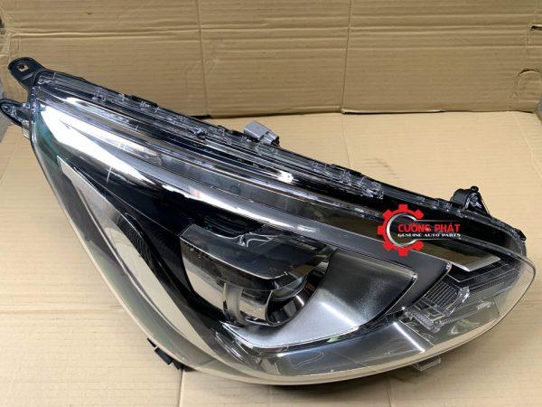 Chi tiết đèn pha Mirage chính hãng