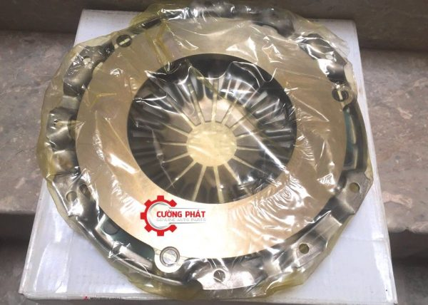 Mặt trong của bàn ép Triton, Pajero Sport máy dầu