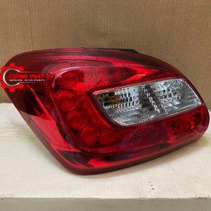 Hình ảnh đèn hậu led Mitsubishi Mirage chính hãng