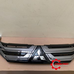 Hình ảnh mặt ga lăng Mitsubishi Xpander 2020