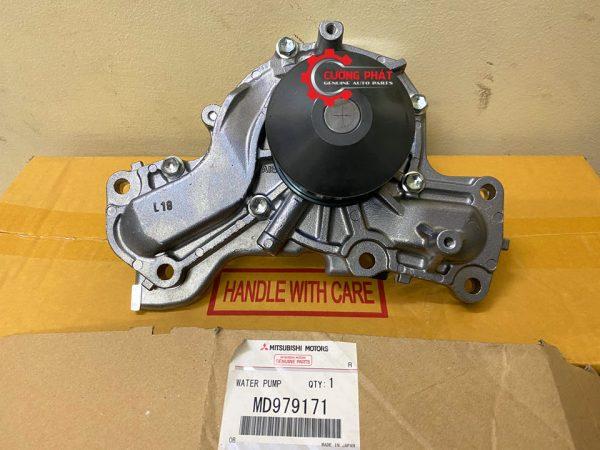 Mã bơm nước động cơ Pajero V73, V93 chính hãng