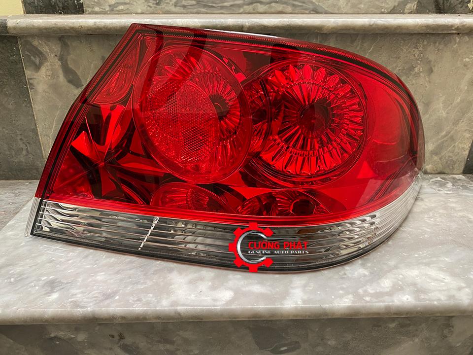 Hình ảnh đèn hậu Lancer Gala 2003-2008 chính hãng