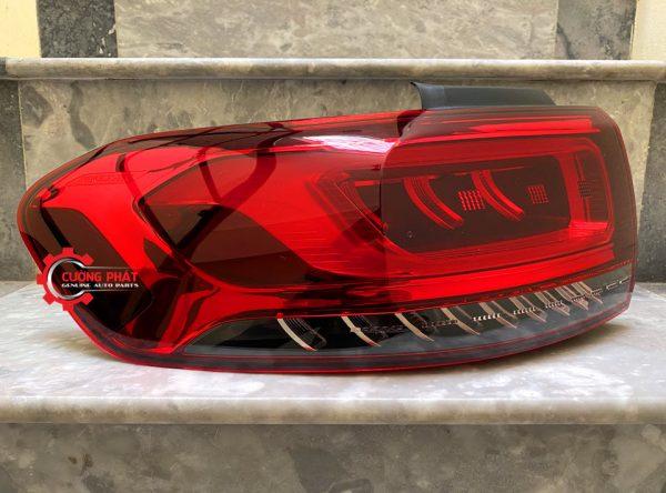 Hình ảnh đèn hậu ngoài Mercedes GLB200 2019 chính hãng
