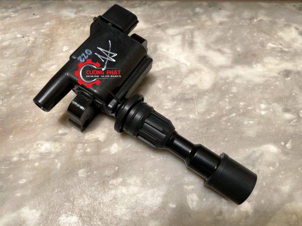 Hình ảnh mobin Ford Laser, Mazda 323 chính hãng