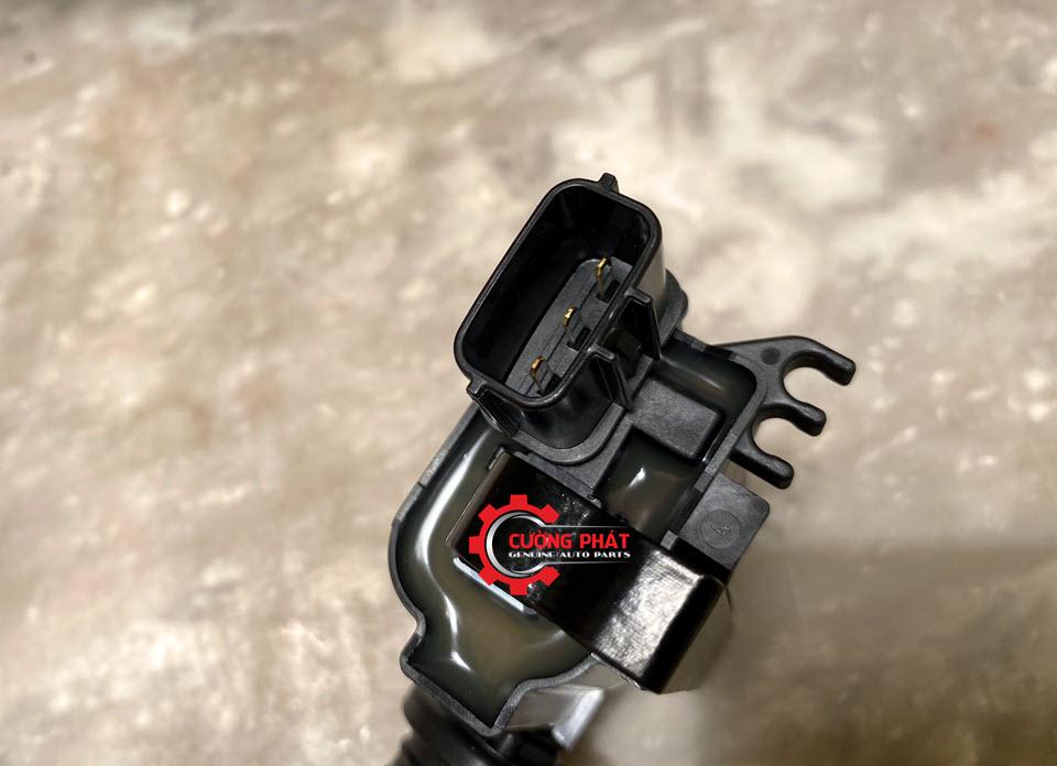 Cận cảnh mobin Laser, Mazda 323 chính hãng