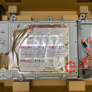 Hình ảnh ắc quy Lexus LS600 chính hãng