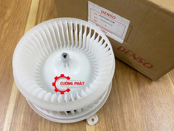 Tem mã quạt gió dàn lạnh taplo LX570 chính hãng